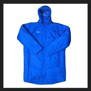 Under Armour Infrared Elevate Jacket